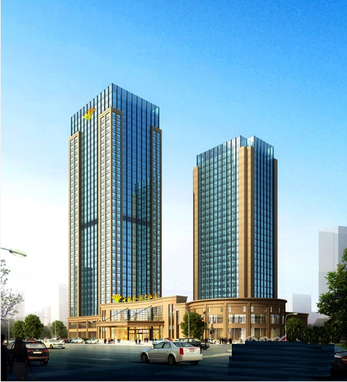 Ningbo Century City