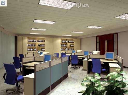 办公室天花板