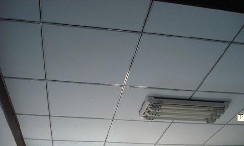 储物间天花板