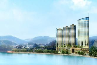 Qiandao Lake science and Technology Building