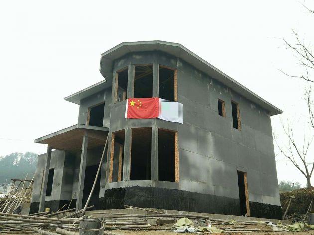 轻钢房屋使用案例8