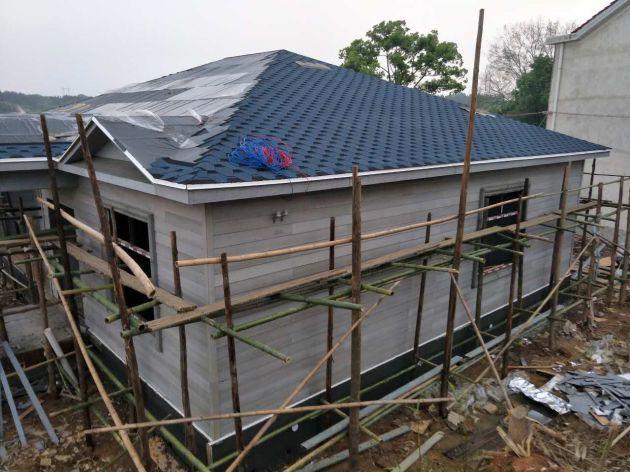 轻钢房屋使用案例6